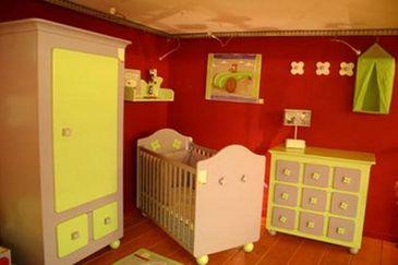 Comment pr parer la chambre de votre b b dominiquerivron blog r gime - Quand preparer la chambre de bebe ...
