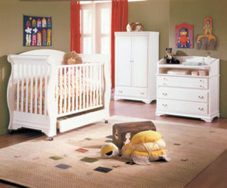 Pinterest the world s catalog of ideas for Chambre bebe ikea