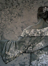 Tableau-Contemporain-Atelier-Nathalie-Chossec-Kimono-Lotus-Blanc.Jpg